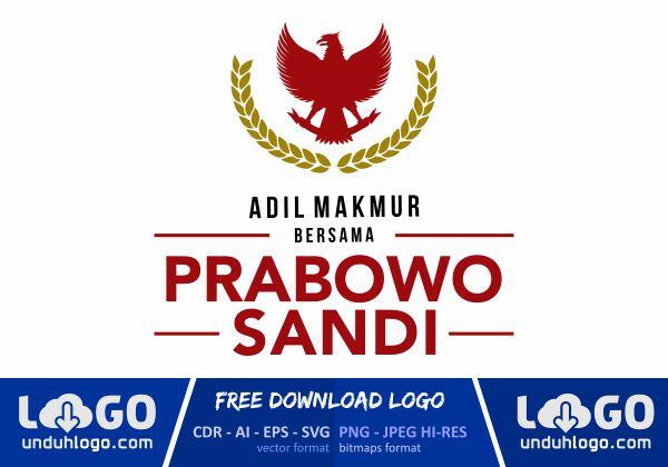 Logo Prabowo Sandi