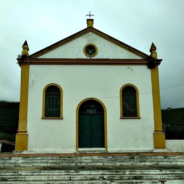 Igreja São Miguel Arcanjo, Biguaçu