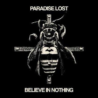 """Το video των Paradise Lost για το """"Mouth"""" από το album """"Believe in Nothing"""""""