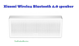 Xiaomi Wireless Bluetooth 4.0