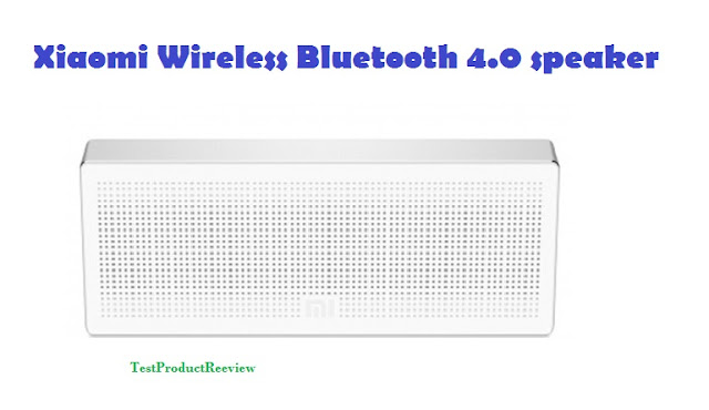 Xiaomi Wireless Bluetooth 4.0