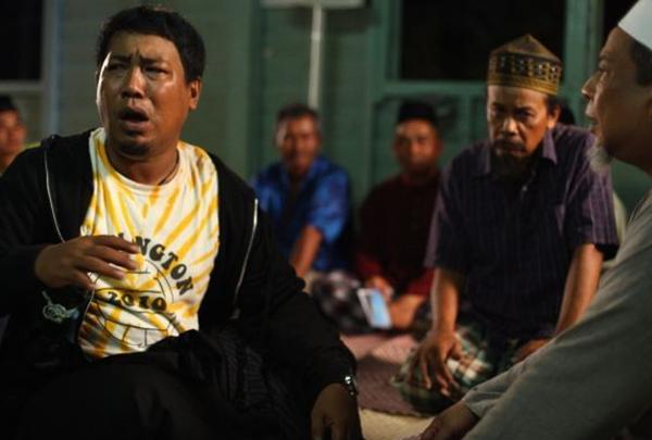 Sabri Yunus DEDAH Sisi Berbeza Pak Yus Sebagai Pelakon Sebelum Beliau Meninggal Dunia!