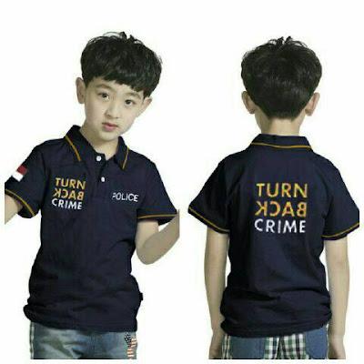 baju anak terbaru