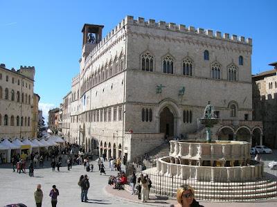 Perugia - Umbria Jazz 2016
