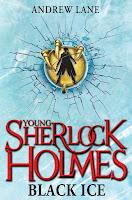 Resenha:O Jovem Sherlock Holmes: Nuvem da Morte, de Andrew Lane 24