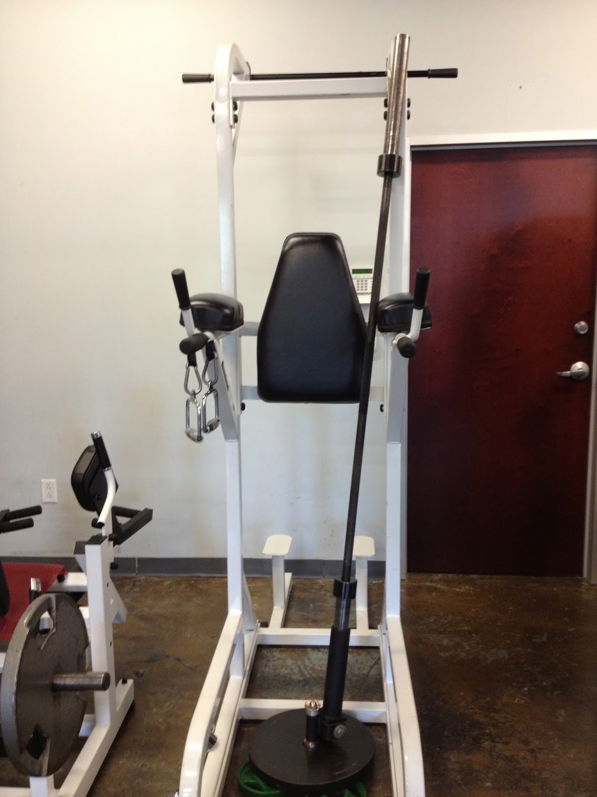 Captains Chair Exercise The Paleo Review Paleo Movement Efficient Exercise Week 9