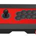 Hori anuncia controle estilo arcade para Nintendo Switch