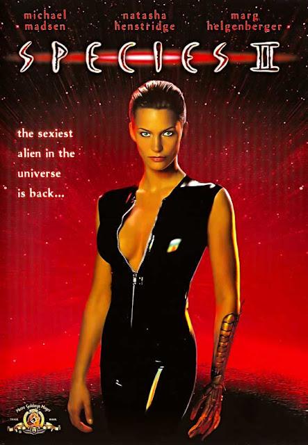 Species II (1998) ταινιες online seires xrysoi greek subs