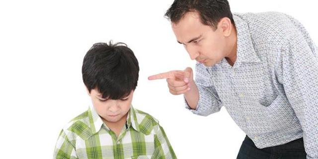 Orangtua, Beginilah Cara Hadapi Remaja yang Suka Menentang