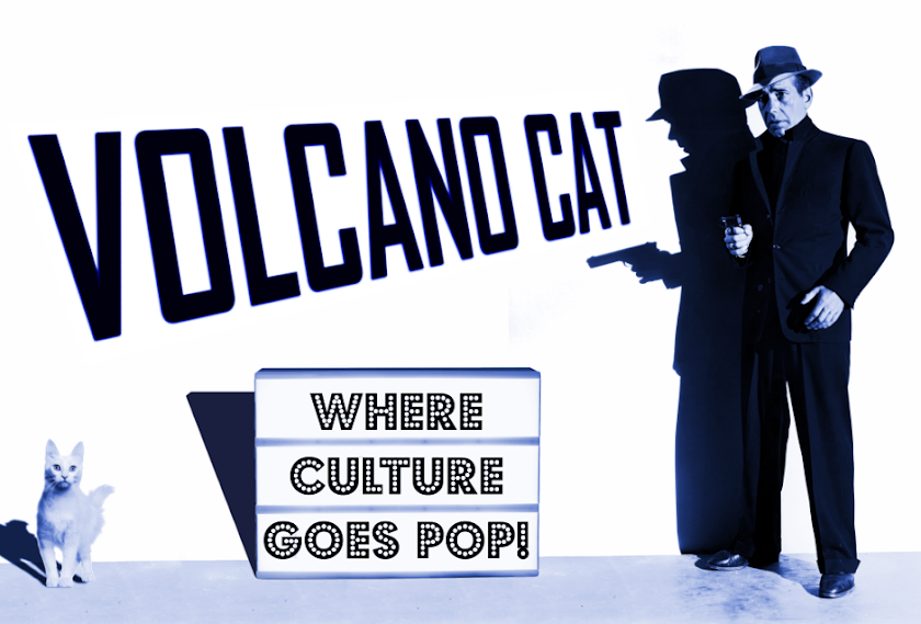 1da371ef2f Volcano Cat, the Pop-Culture hangout