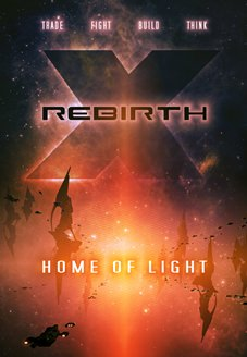 X Rebirth Home of Light - PC (Download Completo em Torrent)