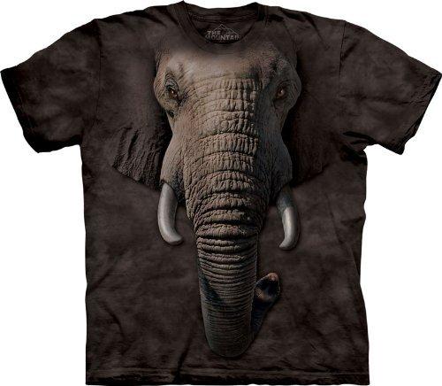 Creative Animals T-Shirt Design-7