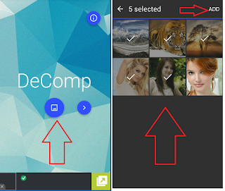 How to Reduce & Compress Image Size in Android Phone (DeComp),how to compress image in android phone,how to reduce photo size,image size,picture size,android photo size,compress image,compress photo,convert images,how to convert images in android phone,reduce photo size,compress images without loosing quality,best quality image convert,photo reduce,compress,save memory,decomp,best app to compress image,free,big size to small,mb to kb Compress or reduce images size as per your desire, compress image size and make space in your phone.  Click here for more detail..