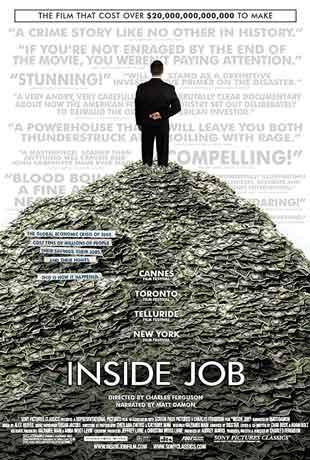 film motivasi bisnis inside job