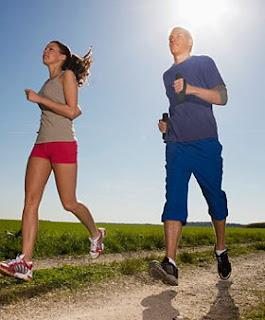 ออกกำลังกายสิวหายเร็ว