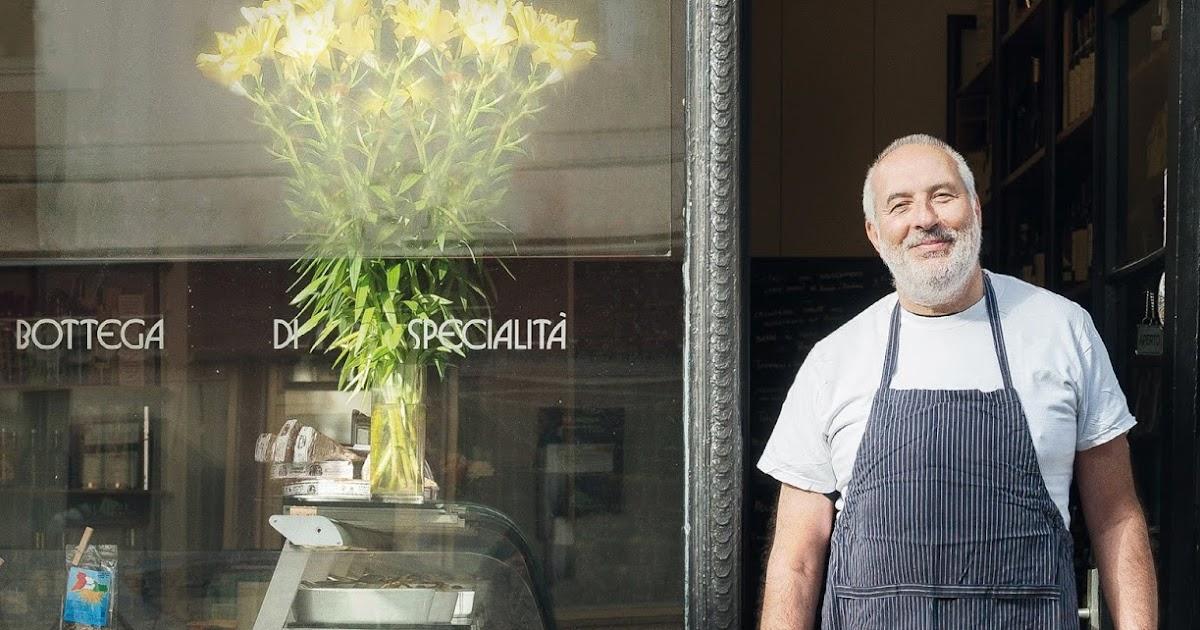 Sommerküche Moewig : Kochbuchsüchtig: semplice! meine einfache italienische küche