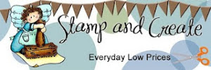 Stamp and Create - Giveaway!
