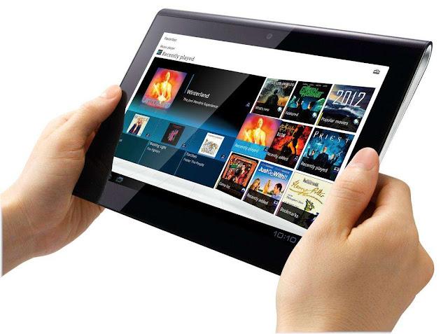 Las tablets no funcionaron en el pasado, no funcionan ahora, y nunca funcionaran como un dispositivo de computo para fines multiples