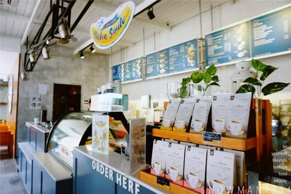 Weekend Brunch + Melon Date @ Caffe Bene, IOI Mall Puchong