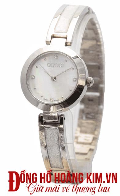 Đồng hồ nữ Gucci GUN10 - 01