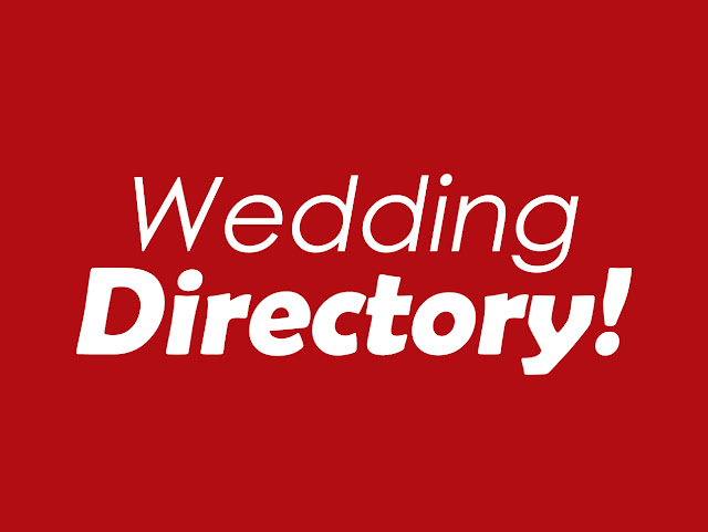 Love.Laugh.Kiss - Wedding Directory List!