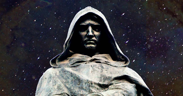 Giordano Bruno: Ο ιδιοφυής Μυστικιστής που οδηγήθηκε στην πυρά