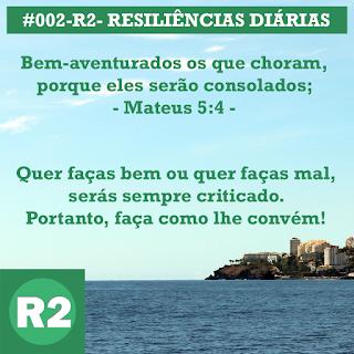#002-R2- RESILIÊNCIA 2