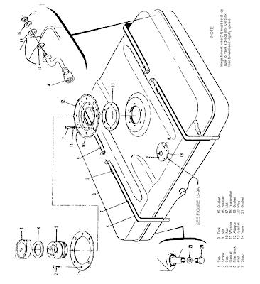 Rigid Removable Fuel Tanks