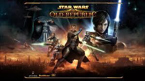 تحميل لعبة جمهورية حرب النجوم القديمة star wars old republic