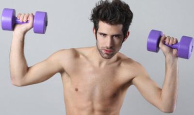 Inilah Penyebab Gagal Membentuk Otot Tubuh Anda