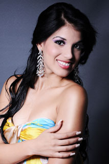 Maria Fernanda Perez sin ropa
