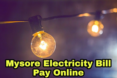 How To Pay Chamundeshwari ( CESCOM ) Electricity Bill Online In Hindi