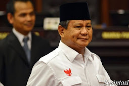 Jakarta Kerusuhan 22 Mei, Ini yang Dilakukan Prabowo Rabu Ini