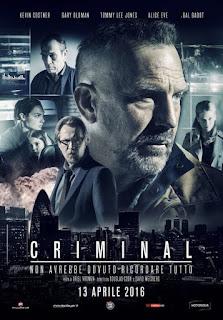 Criminal 2016 Dual Audio 720p BluRay [Hindi – English] Download