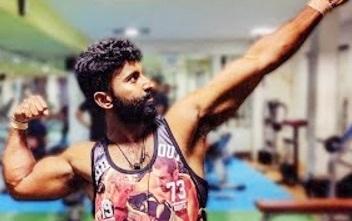 Actor Mahendran Dubsmash Tamil Musically