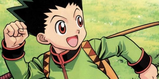 Suivez toute l'actu de Yoshihiro Togashi sur Japan Touch, le meilleur site d'actualité manga, anime, jeux vidéo et cinéma