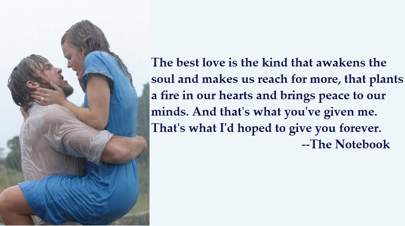 Forever Kind Of Love Quotes: This Life Is A Mystery.....!!!!: Inspiring Movie Quotes