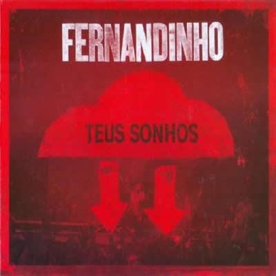 Fernandinho - Teus Sonhos (ao Vivo)