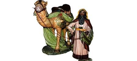 Artabán: el cuarto rey mago | Portal Sapiens