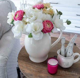 cottage florals