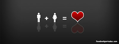 Portadas romanticas de amor para facebook