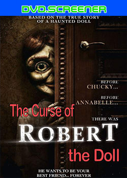 The Curse of Robert the Doll (2016) DVDScreener