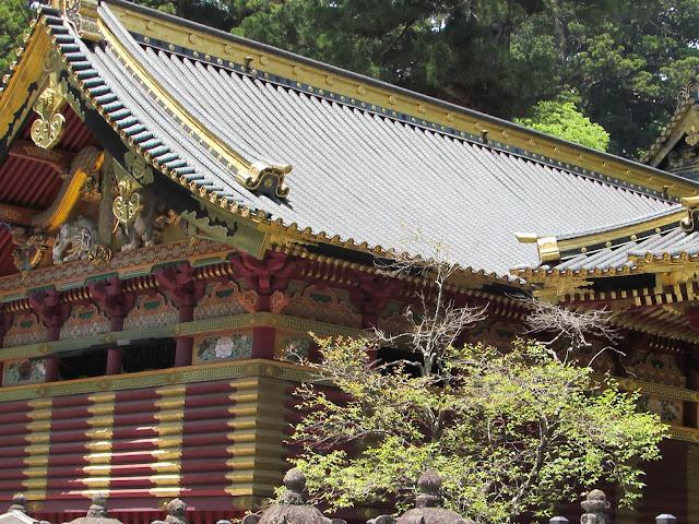 Nikko - Toshogu Shrine