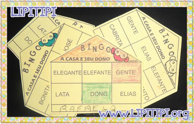 Aprenda a criar cartelas de bingo de forma rápida e fácil