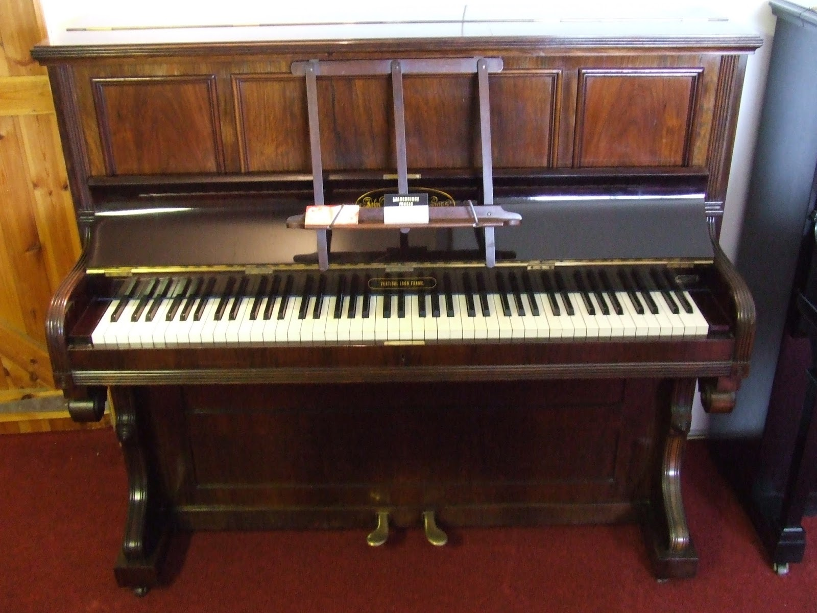 wadebridge music pianos for sale. Black Bedroom Furniture Sets. Home Design Ideas