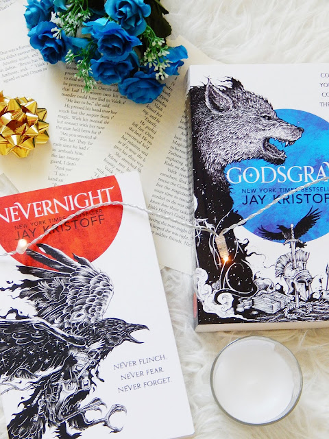 Godsgrave Book Review | sprinkledpages