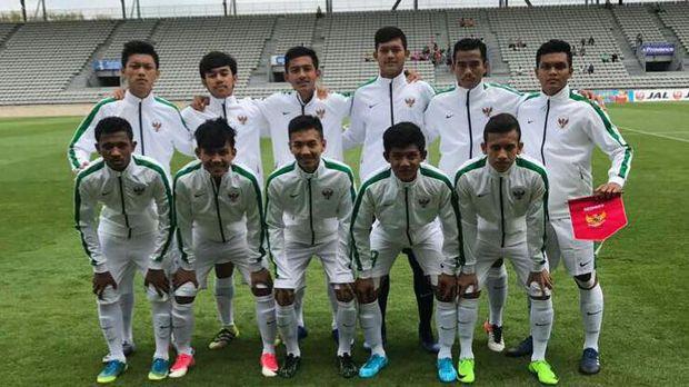 Sebelum ke Myanmar, Timnas U-19 Akan Jalani Serangkaian Uji Coba