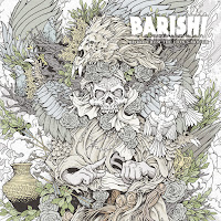 """Barishi - """"Blood From the Lion's Mouth"""""""
