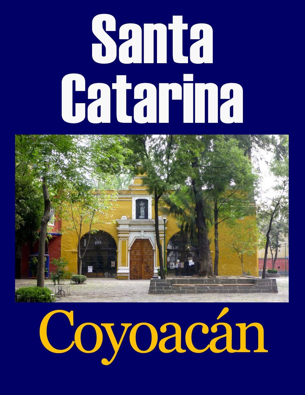 El Barrio de Santa Catarina 34d25f7ecaf4c
