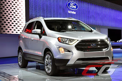 Image Result For Ford Ecosport Quick Guide